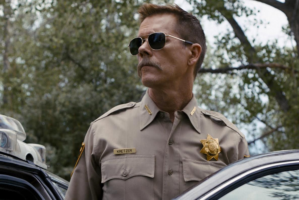 A scene from Jon Watts' COP CAR, playing at the 58th San Francisco International Film Festival, April 23 - May 7 2015.